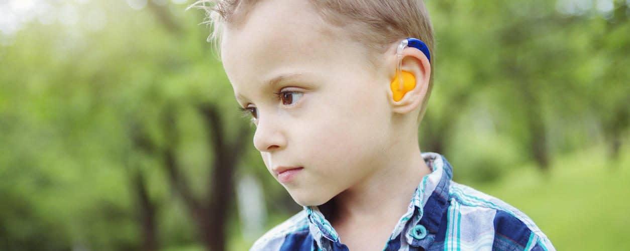 Appareillage auditif