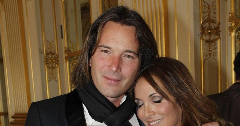 Qui est le mari de Hélène Ségara