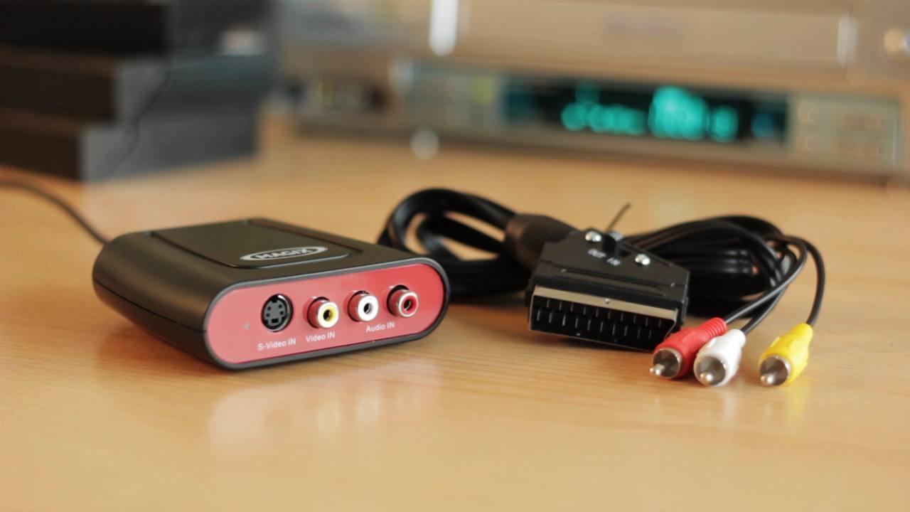 cipier cassette sur USB