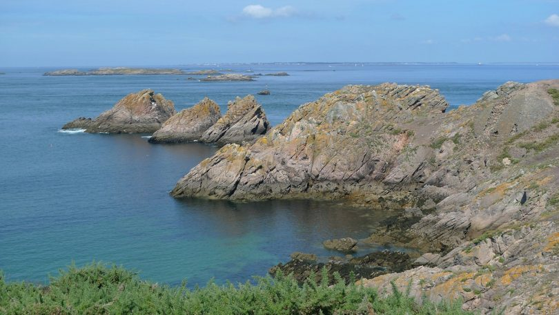 Des maisons de vacances dans le Morbihan vous offrent tout ce dont vous avez besoin
