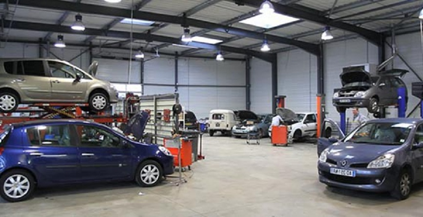 arnaque sur achat d une voiture en garage voitures